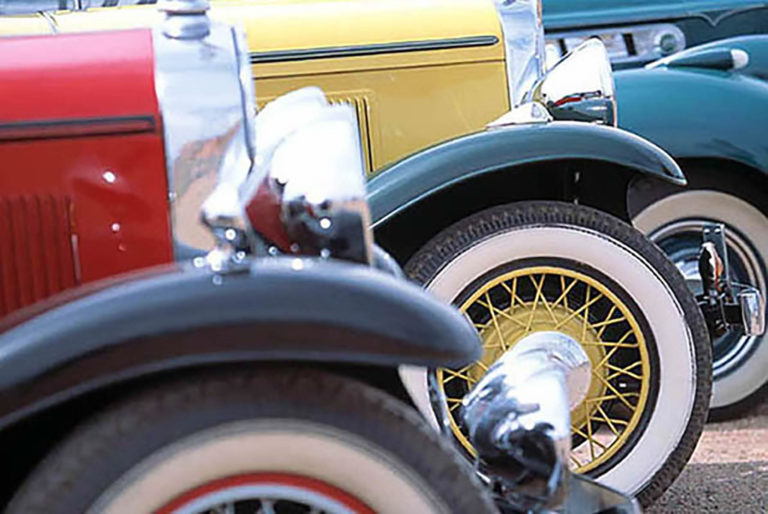 26GS-050 Old Motor Cars-2-